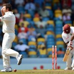 Australia in sight of a surprising victory vs. West Indies – First Test