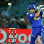 Belligerent Brad Hodge throws away the efforts of Deccan Chargers