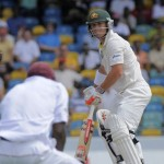 West Indies Bowlers keep the grip tight – first Test vs. Australia