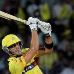 Faf du Plessis punched Rajasthan Royals out of the game