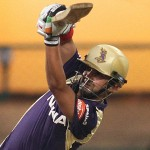 Gautam Gambhir Toyed with Kings XI Punjab bowling to clinch the encounter