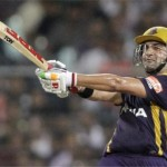 Dominant batting by Gautam Gambhir maneuvered Chennai Super Kings