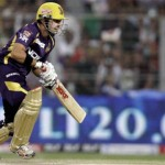 Kolkata Knight Riders won an elusive game vs. Deccan Chargers