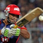 Irfan Pathan's charge awarded win for Delhi Daredevils vs. Kolkata Knight Riders – IPL 2012