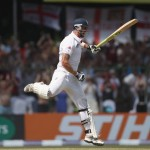 Sizzling ton by Kevin Pietersen puts England in command  2nd Test vs. Sri Lanka