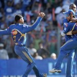 Kieron Pollard destroyed Rajasthan Royals as Mumbai Indians triumph