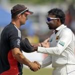Mahela Jayawardene - anticipates victory in the second Test