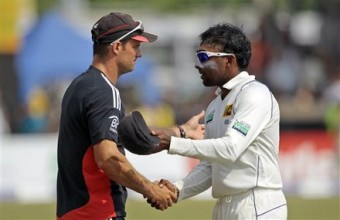 Mahela Jayawardene - anticipates victory in the second Test