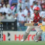 Kings XI Punjab surprised Chennai Super Kings by a narrow win
