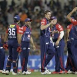 Delhi Daredevils demolished Chennai Super Kings