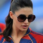 Delhi Daredevils Hire Nargis Fakhri