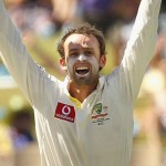 Nathan Lyon puts Australia in command  second Test vs. West Indies