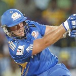 Mumbai Indians off to a flyer while beating Chennai Super Kings  IPL 2012