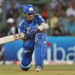 Sachin Tendulkar - 'Player of the series' (Mumbai Indians) in IPL2010