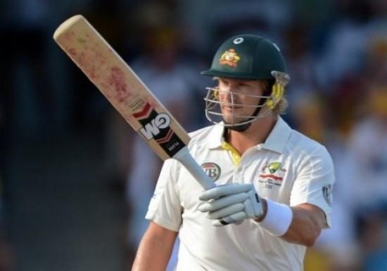 Shane Watson - Patience innings of 56