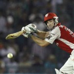 Shaun Marsh mesmerised Mumbai Indians with his onslaught