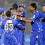Rajasthan Royals humiliated Kolkata Knight Riders  IPL 2012
