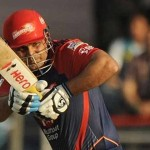 Delhi Daredevils continue ruling the IPL 2012 while clobbering Mumbai Indians