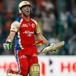 Wild AB de Villiers crushed Deccan Chargers