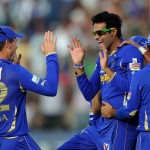 Ajit Chandila mashed Pune Warriors with the maiden hat-trick of the IPL 2012