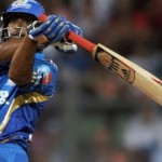 Ambai Rayudu - 'Player of the match' for his outstanding unbeaten knock of 81 off 54 balls