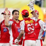 Kings XI Punjab won an interesting battle vs. Royal Challengers Bangalore