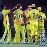 A disciplined victory for Chennai Super Kings vs. Rajasthan Royals