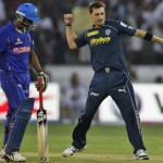 Deccan Chargers ruined Rajasthan Royals