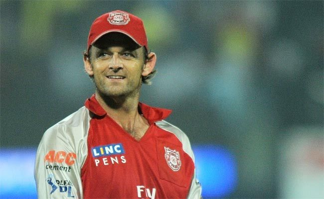 IPL 2012, Gilly's last in all probability