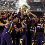 Kolkata Knight Riders – Road to the IPL 2012 Title