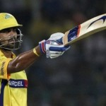 Murali Vijay slaughtered Delhi Daredevils as Chennai Super Kings rushed to the final