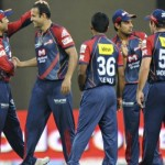 Pawan Negi humiliated Rajasthan Royals while Virender Sehwag blasted fifty again
