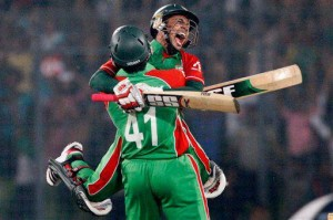 Can Bangladesh continue their resurgence?