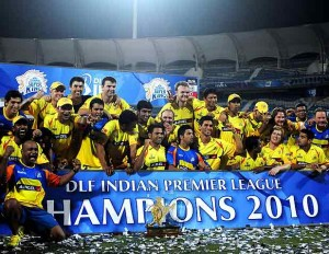 Can CSK win the CLT20 for the 2nd time?