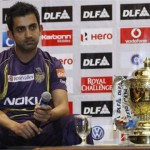 Next destination – Indian Test captaincy, Gautam Gambhir