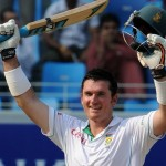 South Africa announced Test squad vs. England