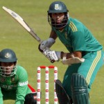 The Brutal South Africa crushed Bangladesh  Triangular Seires T20