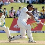 Pakistan struggling as its batting collapses again &#8211; first Test vs. Sri Lanka