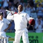 Marlon Samuels rescued West Indies again as Denesh Ramdin consolidated  3rd Test vs. England