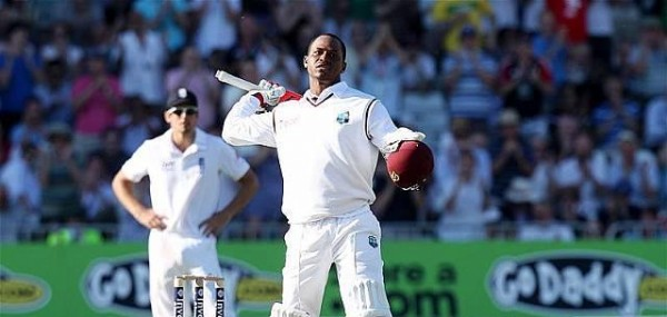 Marlon Samuels - Continuous devastating form