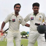 Hungry Hafeez Haunts Sri Lanka  2nd Test