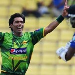 Re-emergence of Mohammad Sami