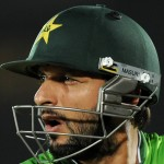Shahid Afridi punched Sri Lanka as Pakistan levelled the T20 series