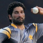 Sohail Tanvir secured the berth for the ODIs vs. Sri Lanka
