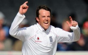 Swann, Strauss' trump card bowler