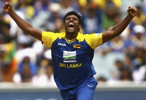 Thisara Perera - Superb all-round performance