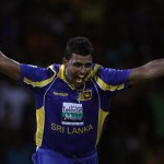 Pakistani batsmen earned shame as Thisara Perera grabbed hat trick