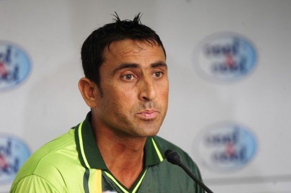 Younis Khan - A possible exit from the limited over cricket