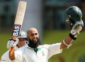 Amla, the Wall of South Africa