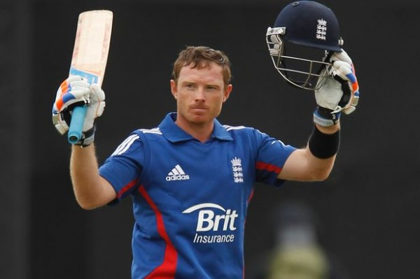 Ian Bell- A match winning ton